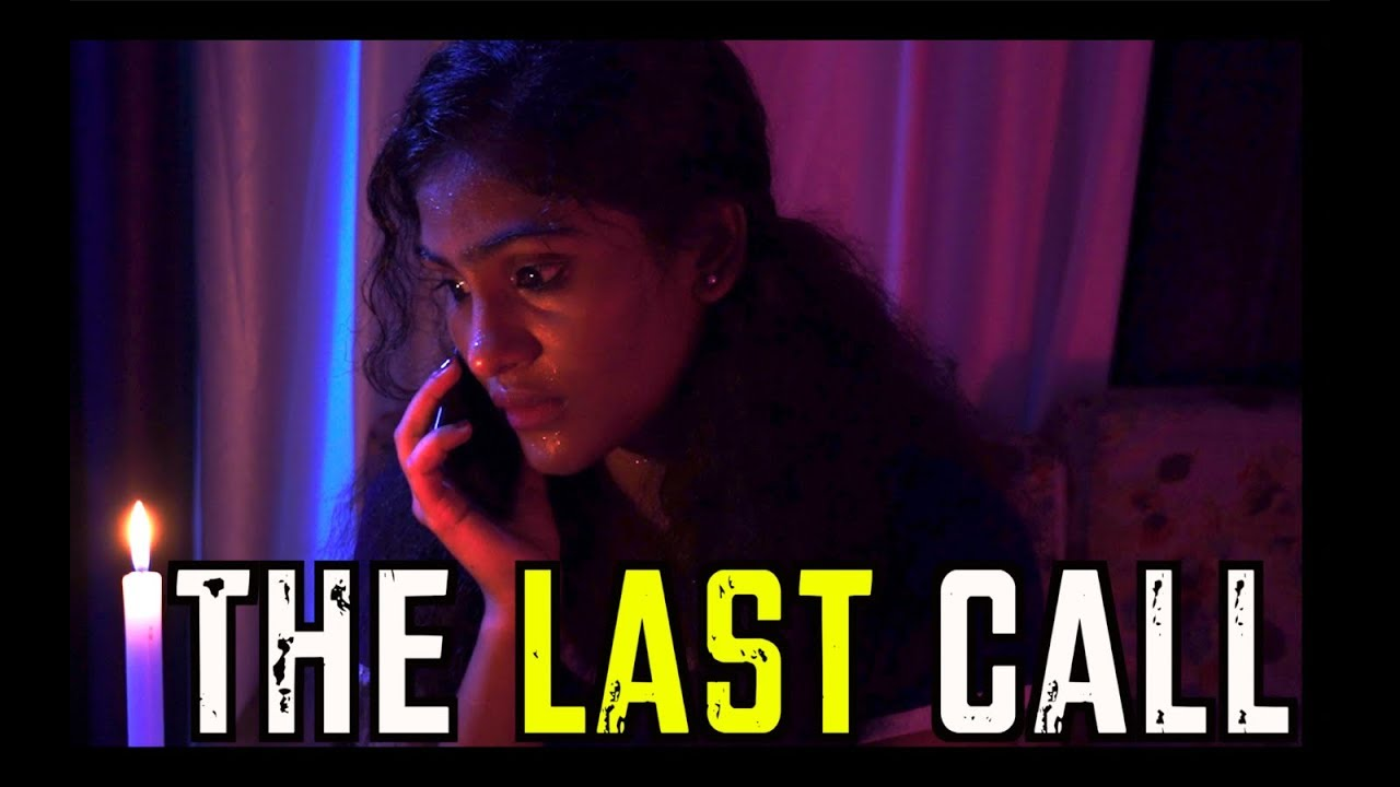 The Last Call | Jevha Light Jate 2 | Marathi Horror | itsuch