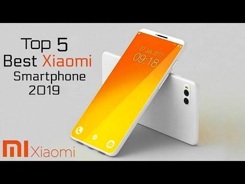 Top 5 Best Xiaomi Phone 2019 | (12GB RAM, 48MP Camera)