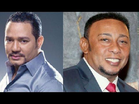 Frank Reyes Y Anthony Santos BACHATAS MIX Exitos