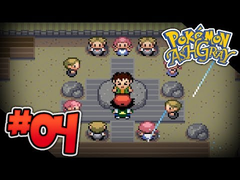 pokemon ash gray walkthrough pdf
