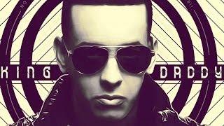 Daddy Yankee - El Amante Ft. J Alvares (Letra) HD/HQ