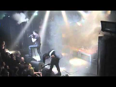 Alec Empire (Live at Melkweg, 2002)