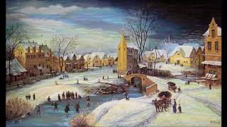 Beethoven (Symphony No. 4) and Joos de Momper (1564–1635)