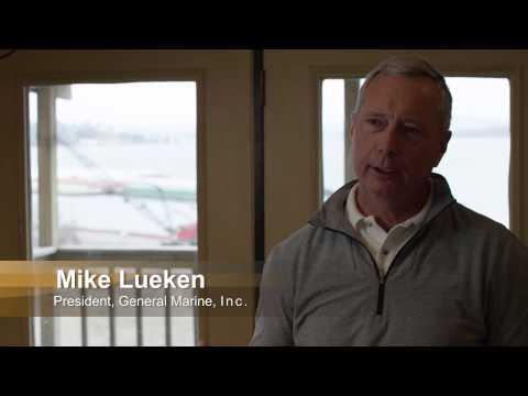 General Marine Services featured on Enterprises TV