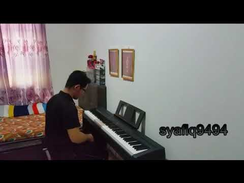 Unic ~ Ainul Mardhiah (Piano Cover)