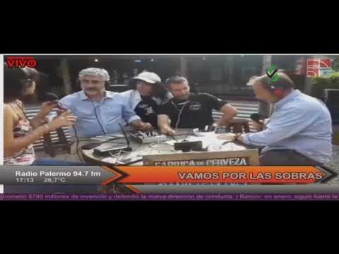 Vamos por las Sobras Programa N° 306 Radio Palermo