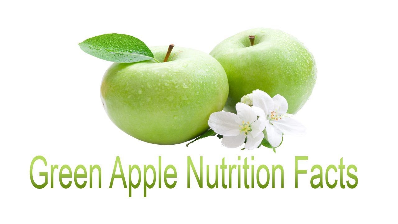 granny smith green apple nutrition facts nutrition ftempo. Black Bedroom Furniture Sets. Home Design Ideas