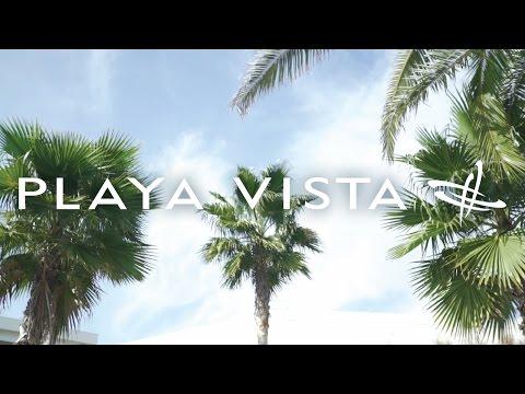 Playa Vista – Your Oasis on the Westside