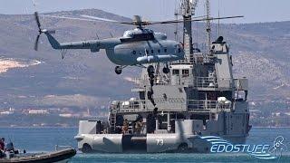 adriatic sea defense aerospace 2015 croatian armed forces demo