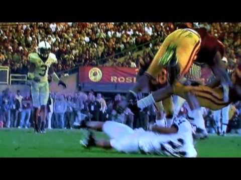 [[BEST]] Taylor Mays (USC) Hit on Jordan Norwood (Penn St) rose bowl 2009