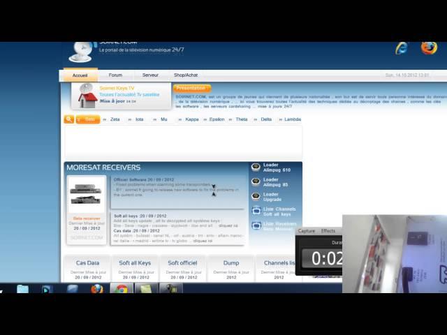 TNT STARSAT FLASH 2013 USB TÉLÉCHARGER 7100