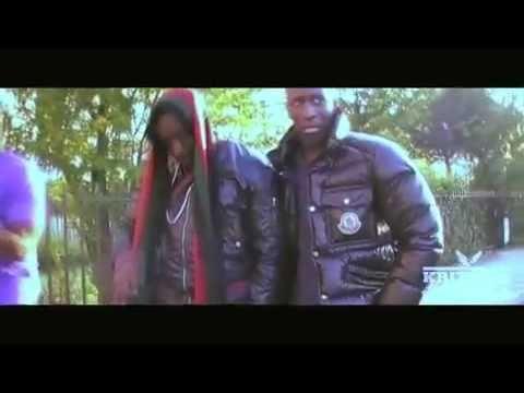 Cowboy, Justo - It Aint A Secret [Music Video]