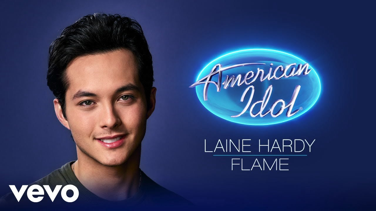 laine-hardy-flame-audio-only-hollywoodrecordsvevo