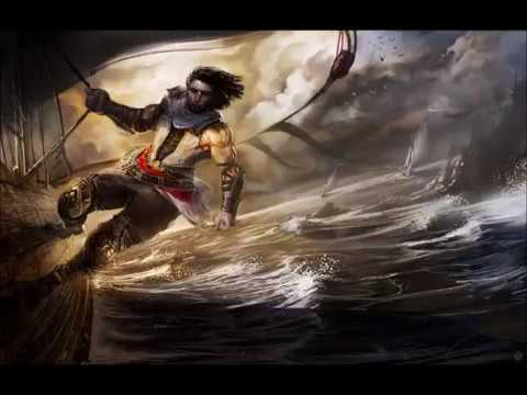 Prince of Persia The Two Thrones  - I still love you -