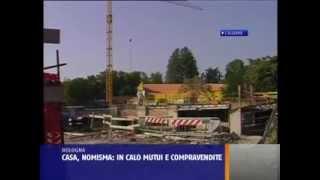 CASA, NOMISMA: IN CALO MUTUI E COMPRAVENDITE