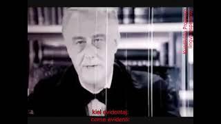Kundivido Progreso – Condivisione Progresso – Franklin D. Roosevelt: Seconda Carta dei Diritti