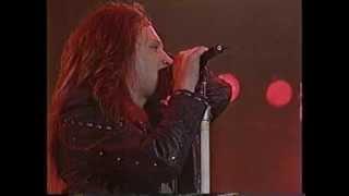 Bon Jovi - Lay Your Hands On Me (Tokyo 1988)