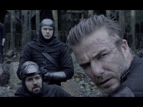 Download King Arthur: Legend of the Sword (2017) - 'The Born King' scene [1080p]