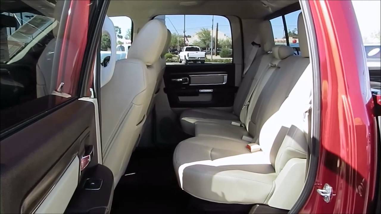 Larry H Miller Tucson >> 2014 Ram 1500 | Larry H. Miller Dodge Ram Tucson - YouTube