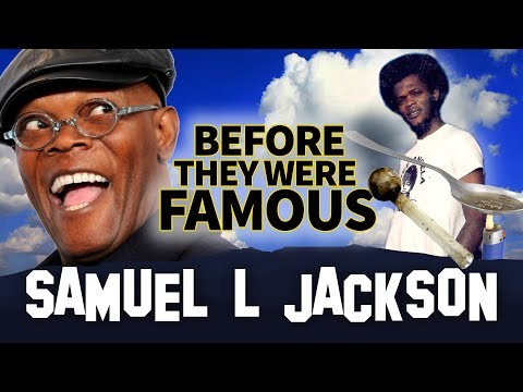 Samuel L. Jackson | Before They Were Famous | Biography