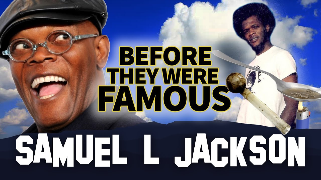 hogyan fogyott el Samuel jackson