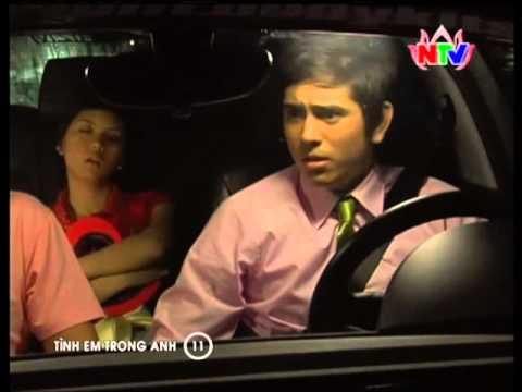 Tình em trong anh -  Tập 11 - Tinh em trong anh - Phim Singapose