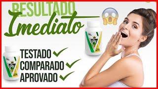 RF Emagrecedor Natural - Depoimentos Reais -  Perder Gordura Da Barriga