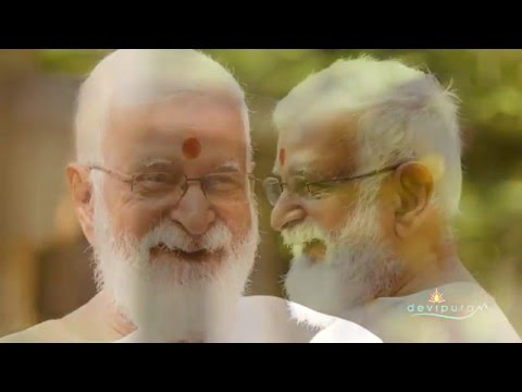 Guruji Amritananda - A Tribute