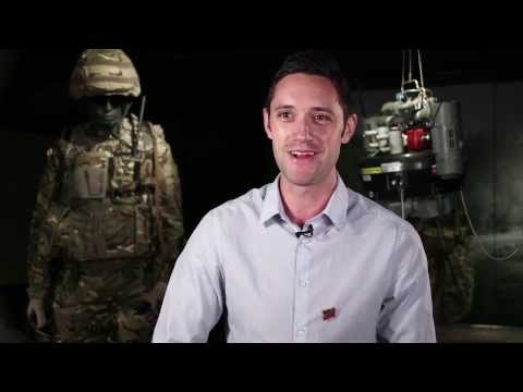 The Latest in Defence - History of the IED at the Unseen Army Exhibition, The National Army Museum