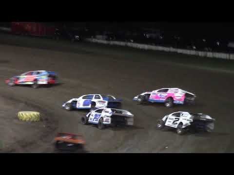 NCRA Modifieds @ 81 Speedway 7/14/2018