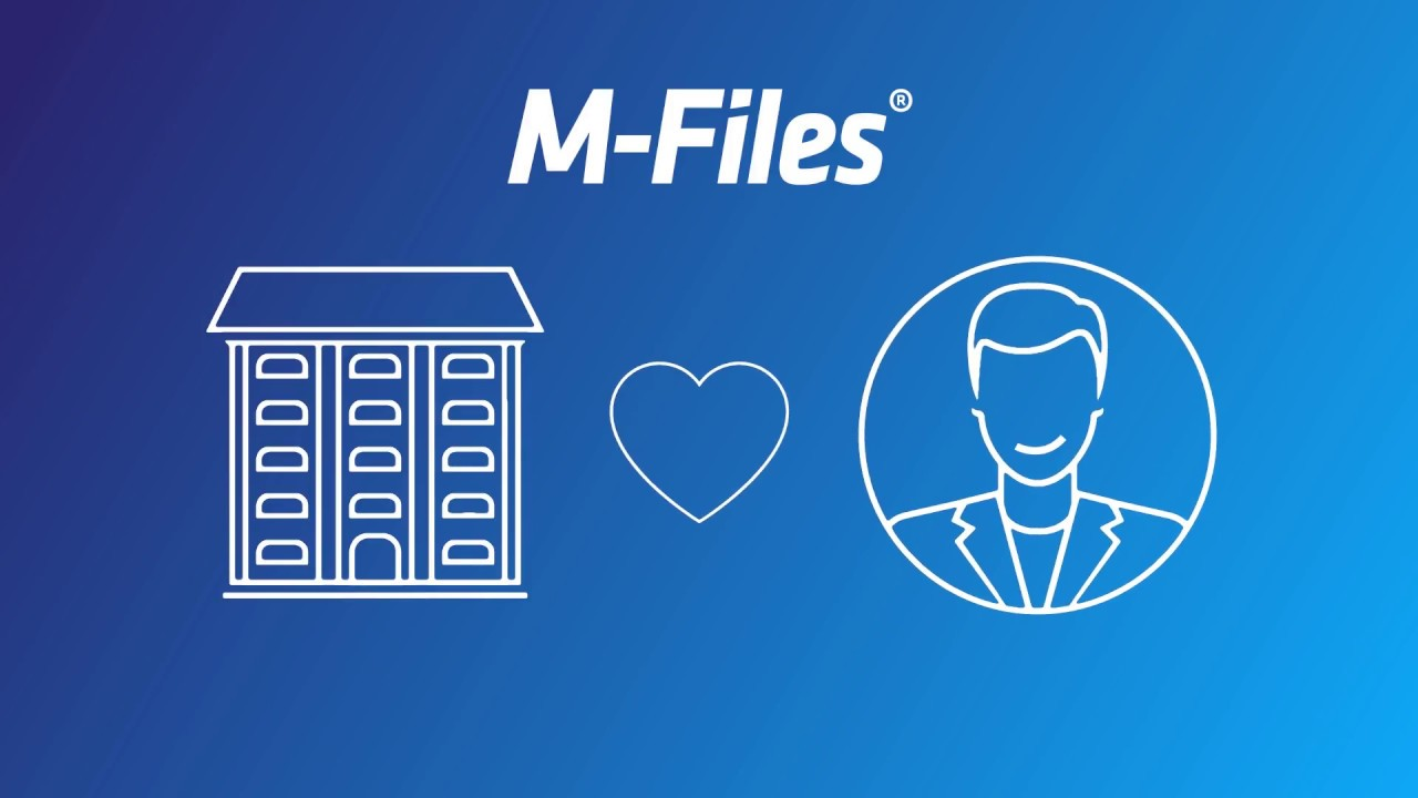 M-Files Reviews and Pricing - 2019