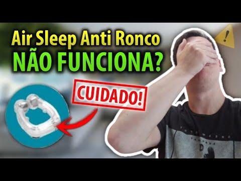 clipe nasal air sleep anti ronco