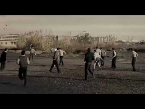 Pasolini – Official U.S. HD Trailer – 2019 – Willem Dafoe from YouTube · Duration:  2 minutes 34 seconds