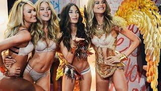 2016 Victoria's Secret Fashion Show Beauty Secret Exposed