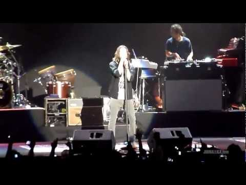 Incubus - Megalomaniac (Live in Jakarta, 26 July 2011)