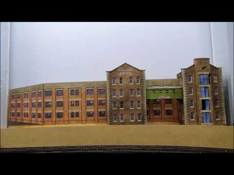 Episode 58 17 Low Relief Boot Factory