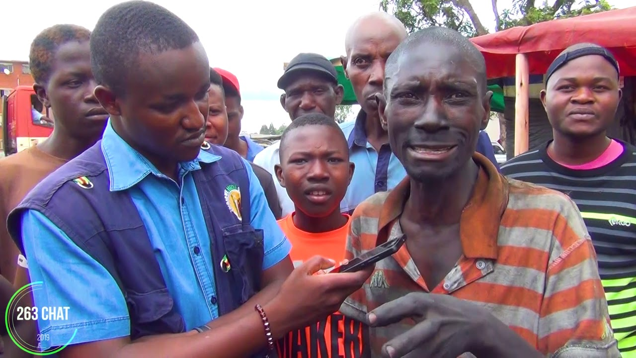 Zimbabwe's Worsening Situation: Mbare Residents Cry For Urgent Help!