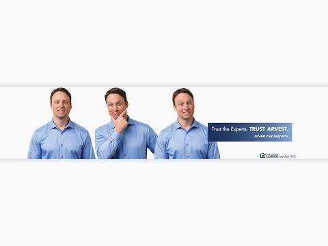 Arvest Bank Live Stream