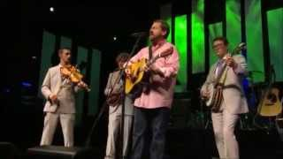 Dailey & Vincent show  - Dan Tyminski