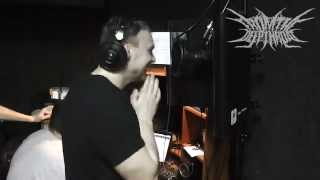 From The Deep Throat - Vocal Tracking with Sergey