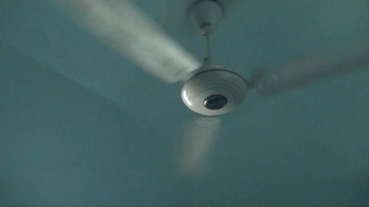 Seemingly quiet ceiling fan youtube mozeypictures Gallery