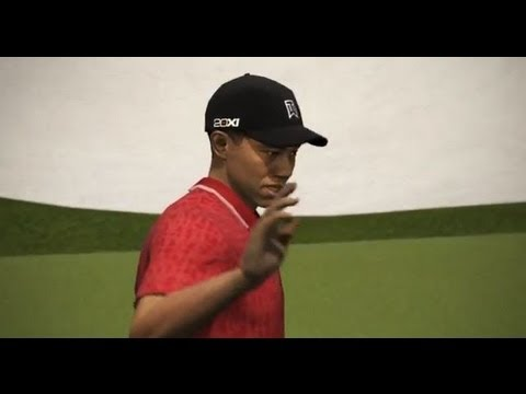 Tiger Woods PGA Tour 14 - Launch Trailer - 0 - Tiger Woods PGA Tour 14 – Launch Trailer