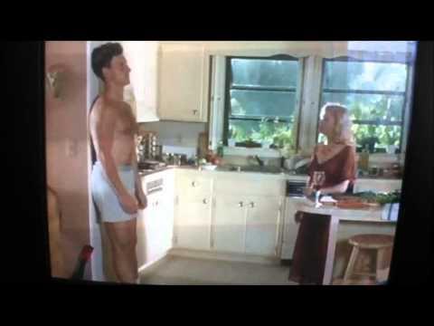 Nude massage boobs