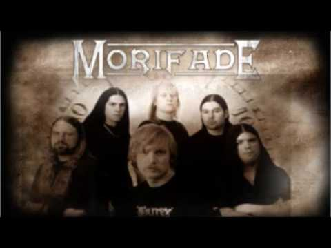 Morifade - To Live Forever
