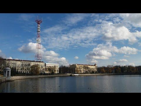 MINSK FM RADIO STATIONS/МИНСКИЕ FM РАДИОСТАНЦИИ