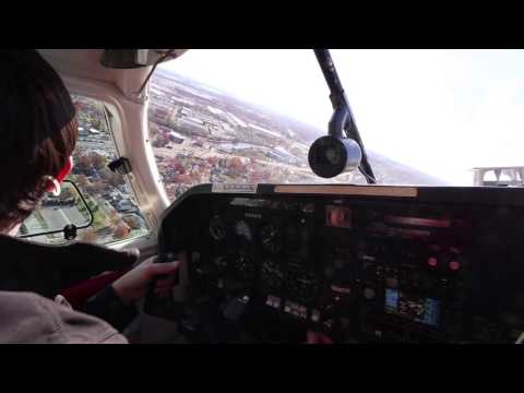 Flying Mooney Inside Look