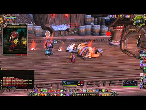 WoW Mists of Pandaria - Stormstout Brewery Dungeon (Dual commentary with Brandon!)