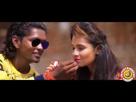 DIWANA//SAMBALPURI VIDEO SONG BY KRUSHNA ENTERTAINMENT