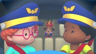 Little People ⭐ Plane Adventures ⭐New Season! ⭐ Full Episodes ⭐ Videos for Kids
