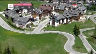 Велоспорт   Джиро дИталия   18 й этап 1 часть